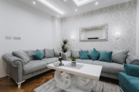 Two Bedroom Apartment Three Sons Novi Sad Podbara