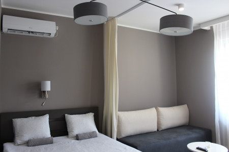 Studio Apartment HomeLiving Studio Novi Sad Stari Grad