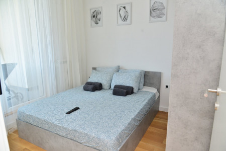 Two Bedroom Apartment Homerent View Novi Sad Telep