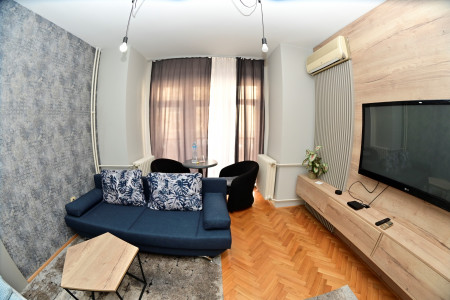 Studio Apartment Homerent Index Novi Sad Stari grad