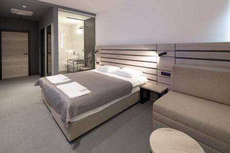 Studio Apartment Super seven inn Belgrade Cukarica