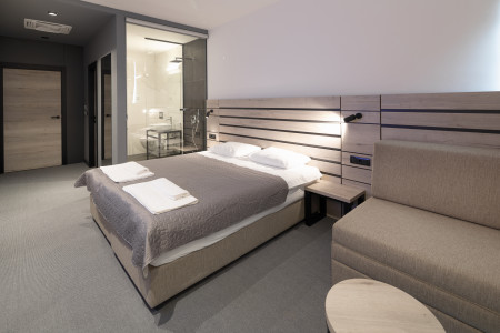 Studio Apartman Super seven inn Beograd Čukarica