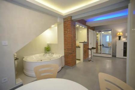 Two Bedroom Apartment Primavera Belgrade Center