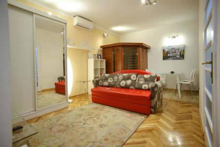 Dvosoban Apartman Hermes Beograd Centar