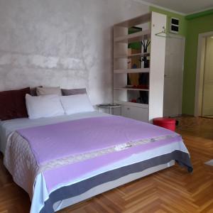 Studio Apartment Zira 1 Novi Sad Detelinara