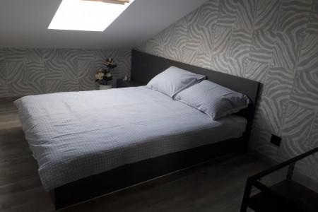 Two Bedroom Apartment New Grey Belgrade Novi Beograd