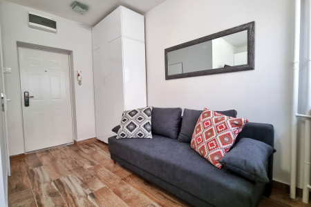 Studio Apartman Fontana 4 Beograd Novi Beograd