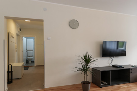 apartmani beograd centar apartman komfor3