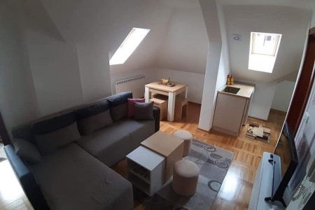 Two Bedroom Apartment Rakanovic Zlatibor