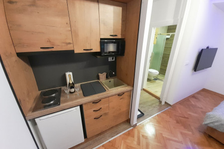 apartments beograd centar apartment paku 36