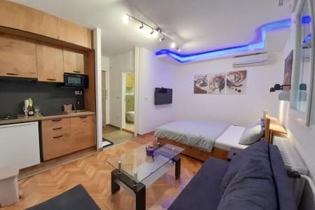 apartmani beograd centar apartman paku 32