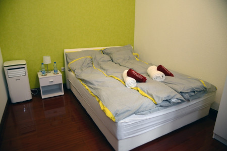 Dvosoban Apartman BRANKOW 14 Beograd Centar
