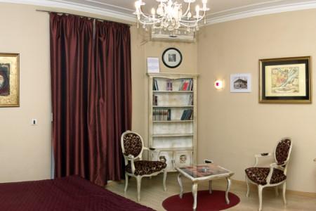 Studio Apartman Zora 2 Beograd Centar