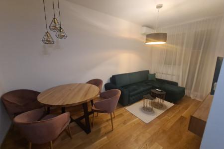Two Bedroom Apartment Homerent Green Novi Sad