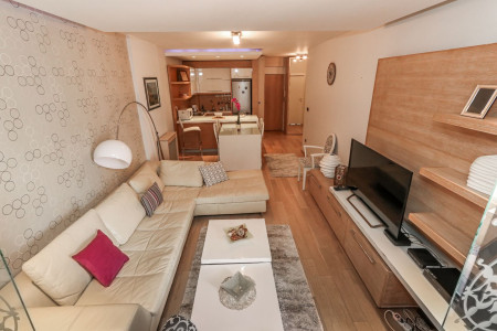 Two Bedroom Apartment Story 3 Belgrade Vracar