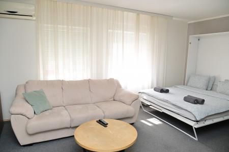 Studio Apartment Homerent 31 Novi Sad Podbara