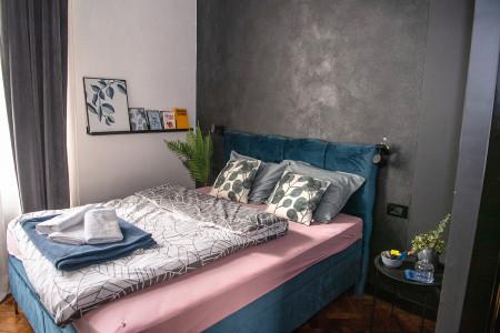 Studio Apartment Soba 3 - B23 Novi Sad Petrovaradin