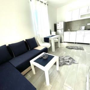 Two Bedroom Apartment Myracle Belgrade Zvezdara