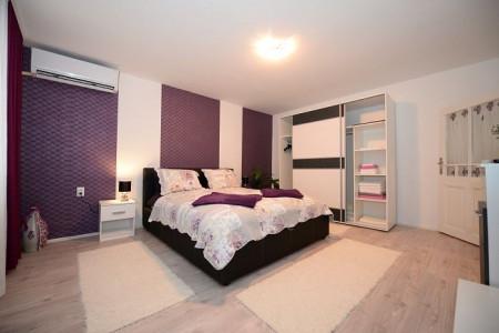 Jednosoban Apartman Homerent 36 Novi Sad Rotkvarija