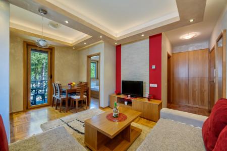 Two Bedroom Apartment Milena Zlatibor Djurkovac