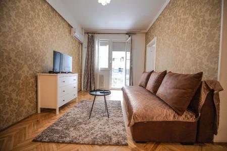 Jednosoban Apartman Figuar Novi Sad Stari Grad