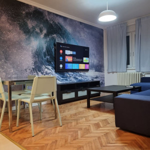 Dvosoban Apartman HomeRent Royal Novi Sad Stari Grad