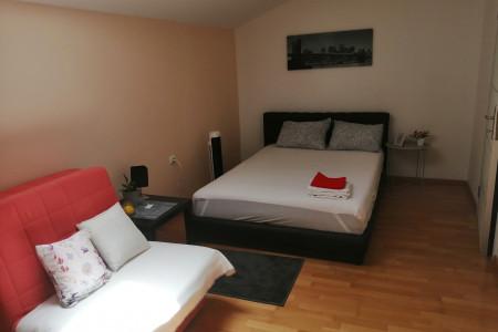 Two Bedroom Apartment Ideal NS Belgrade Stari Grad