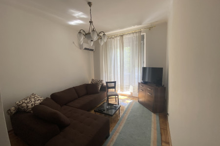 Dvosoban Apartman Bulevar 107 Beograd Zvezdara