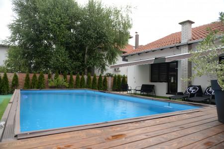 Three Bedroom Apartment Excellent Time Belgrade Palilula