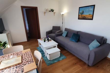 Dvosoban Apartman Apartman Nebo Zlatibor Planina Centar