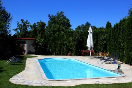 Trosoban Apartman Vila Relax Beograd Novi Beograd