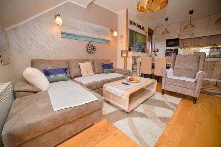 Dvosoban Apartman Nivimija Lux & Spa Zlatibor Centar