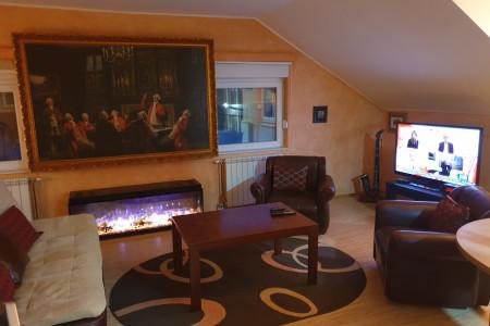 apartments novi sad petrovaradin apartment president ns2
