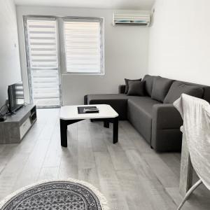 Two Bedroom Apartment Shadow Belgrade Zvezdara