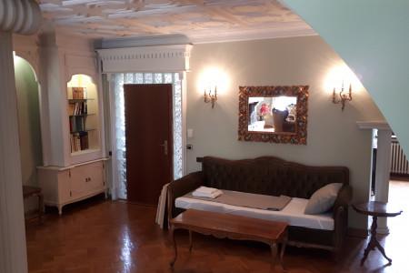 Two Bedroom Apartment Ella Belgrade Cukarica