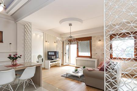 Dvosoban Apartman Story 4 Penthouse Beograd Vracar