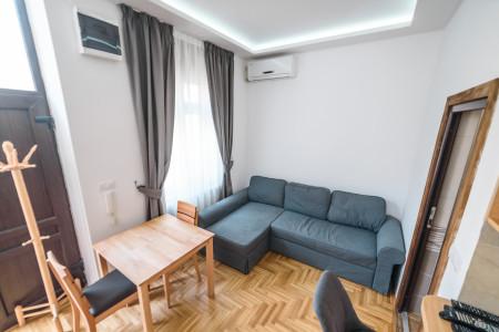 Two Bedroom Apartment Danube Park Novi Sad Stari grad