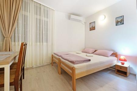 Studio Apartment Stradun Belgrade Center