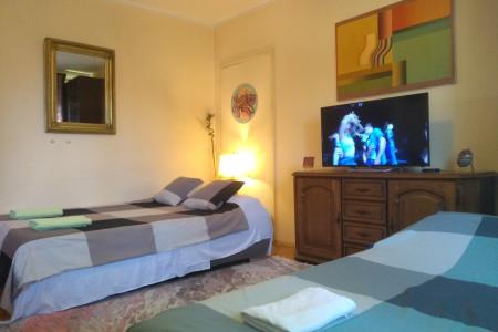 One Bedroom Apartment Ban 2 Belgrade Cukarica