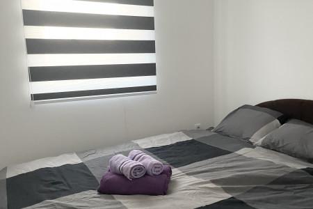 Two Bedroom Apartment Sunset View Belgrade Zvezdara
