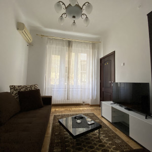 Two Bedroom Apartment Bulevar 2 Belgrade Zvezdara