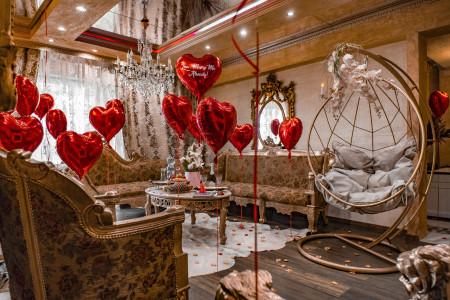 Dvosoban Apartman Royal Spa Suite Beograd Novi Beograd