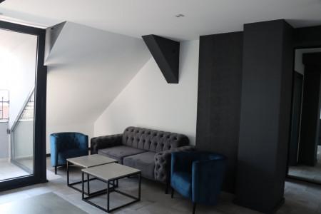 Dvosoban Apartman Black And Stone Beograd Centar