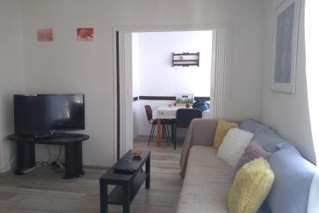 Two Bedroom Apartment Park Lake Belgrade Cukarica
