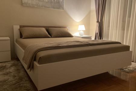 Two Bedroom Apartment House Green 484 Belgrade Cukarica