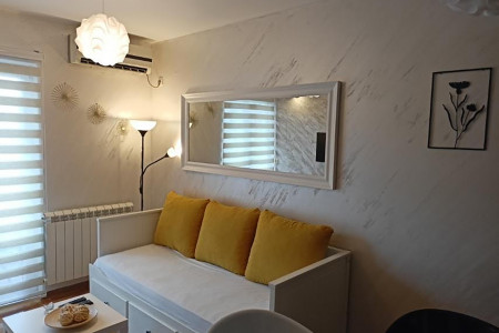 Two Bedroom Apartment Cadiz 2 Beograd Cukarica Zarkovo
