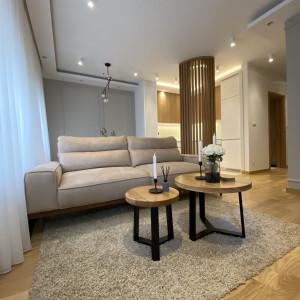 Two Bedroom Apartment Delete lll Belgrade Vracar