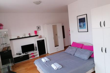 Studio Apartment Nina Zvezdara Belgrade Zvezdara