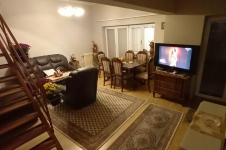 Four Bedroom Apartment Comfort Belgrade Zvezdara