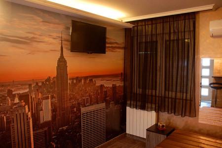 Studio Apartman Manhattan Beograd Novi Beograd
